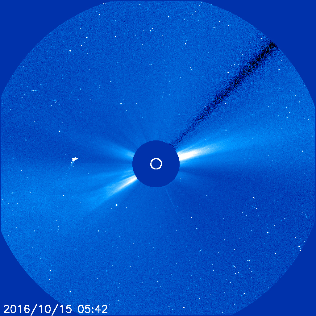 Please place your SOHO , STEREO and Magnetosphere images ...
