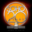 SOHO's 20th Birthday